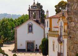 St. João Baptista Church