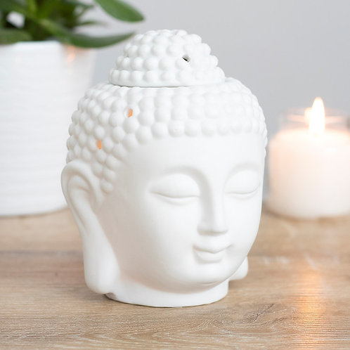 Buddha Wax Burner