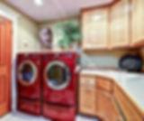 Grayson On-site Laundry