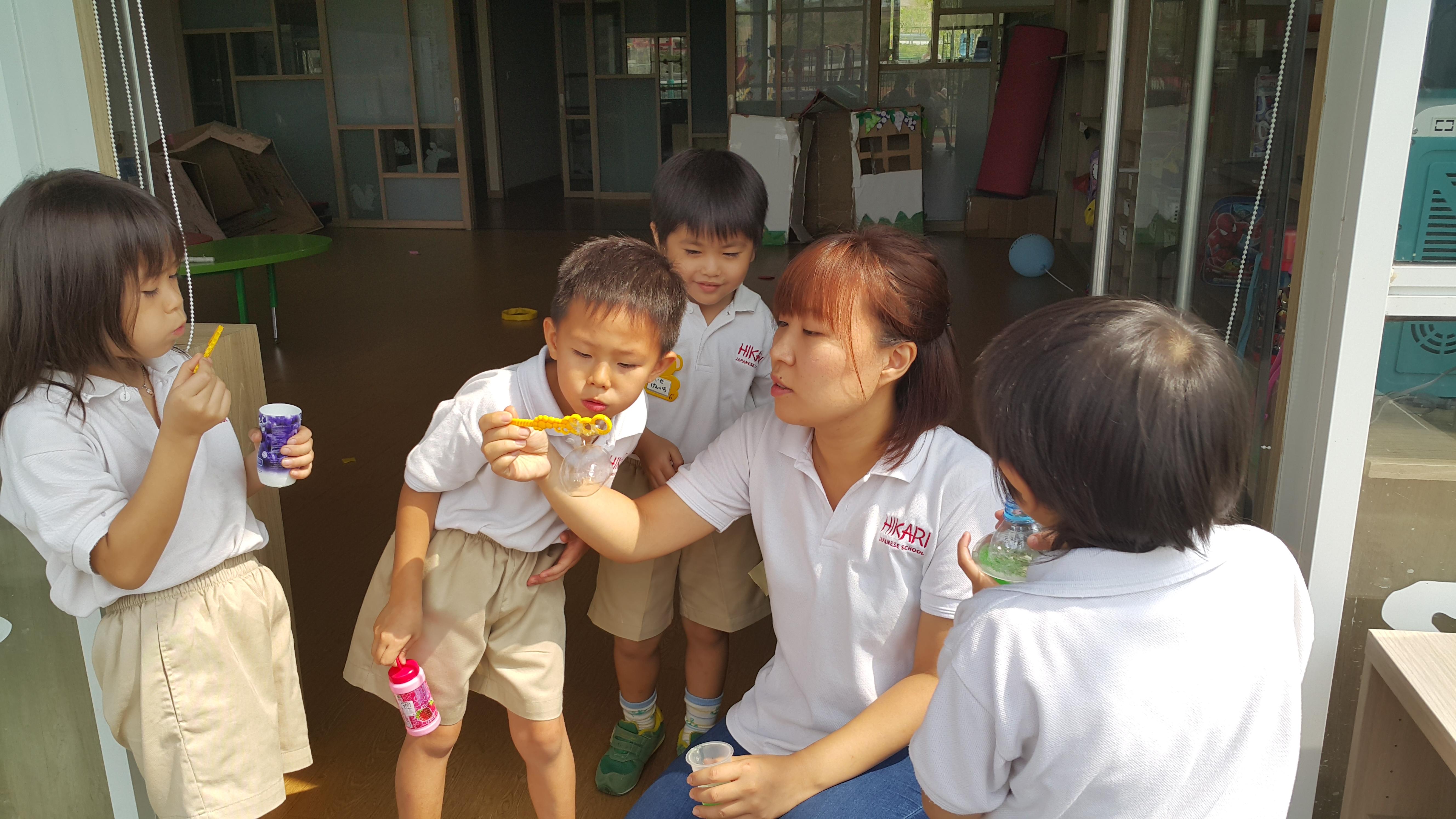 2015年度 クラス活動