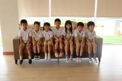 2015年度 幼稚園クラス