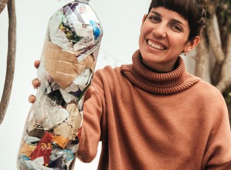 TODO sobre los Eco ladrillos: Qué son, cómo llenarlos, para qué usarlos