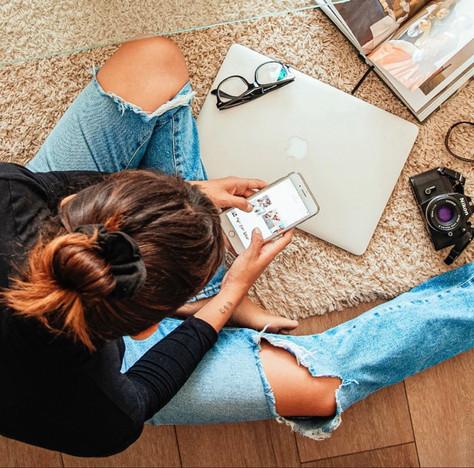 Desconectarse para conectarse, sigue estos tips