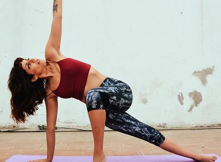 Beneficios del yoga para el home office