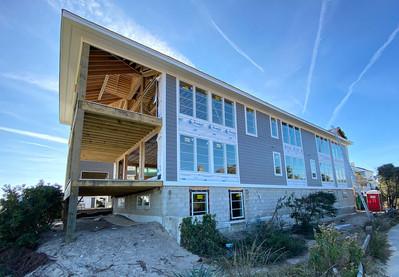 Total Renovation-Oceanfront