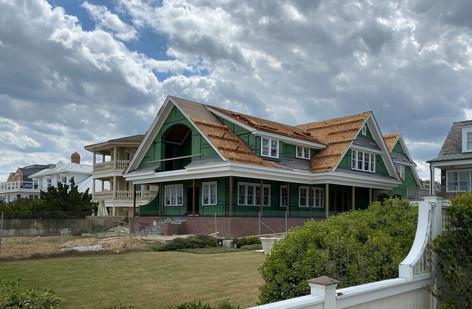 Northend Custom Home Build