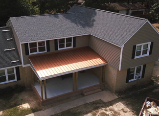 Renovation and Flex-Suite Addition