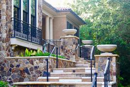Mediterranean Style Custom Home Build