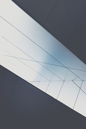 Abstract Ceiling