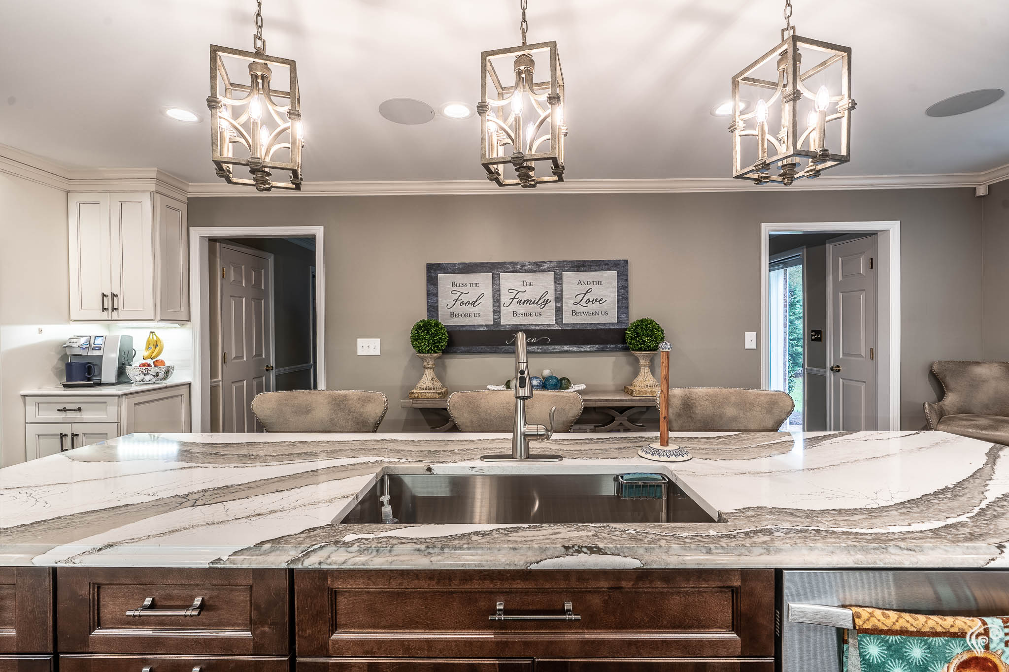 Beautiful Kitchens - Kitchen Design by Middle Georgia Kitchens