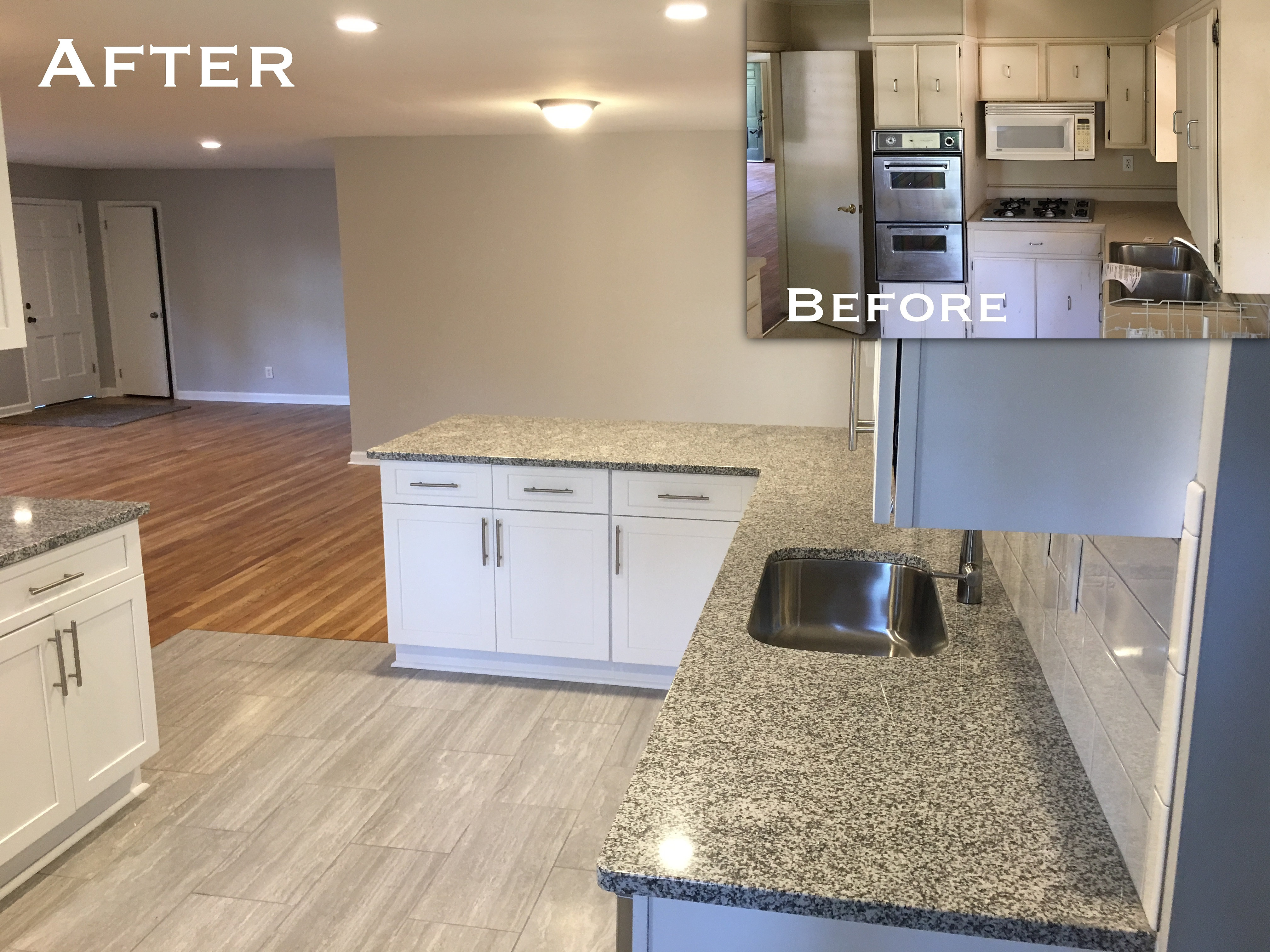 Middle Georgia Kitchens - Kitchen Remodeling in Macon ...