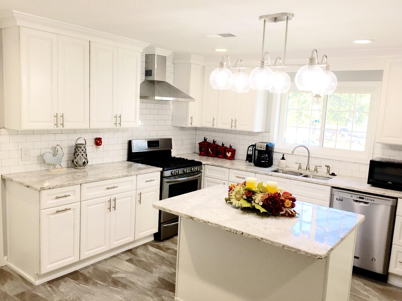 White Kitchen Lizella, GA