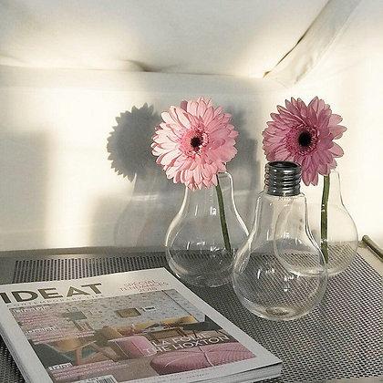 Vases ampoules geant bulb Serax