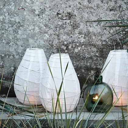 Lampions - lanternes papier - House Doctor