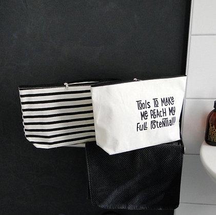 Trousses de toilettes
