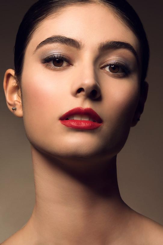 Photo Ellin Anderegger  Model Dayane Hofer - Biba Modelmanagement