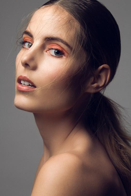 Photo Ellin Anderegger  Model Nadine - Scoutmodel