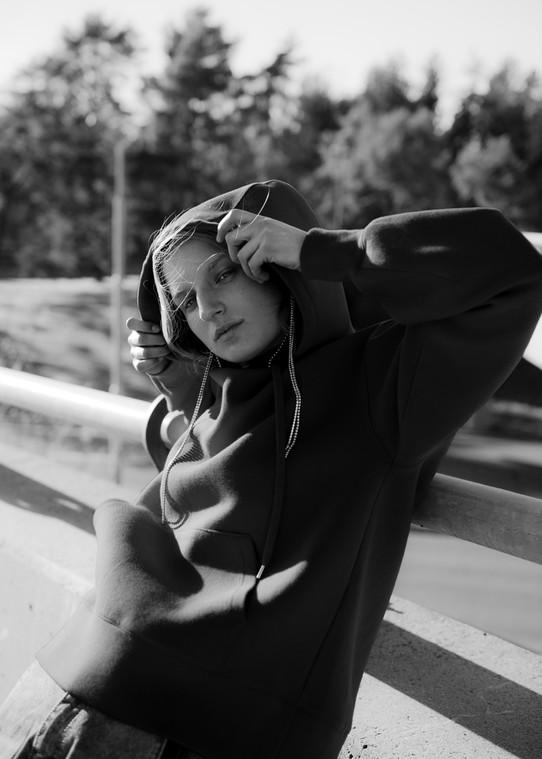 @noemiottiliaszabo  Models Francesca @francescacioff @monster_mgmt Anna @annatihonchuk @monster_mgmt  Stylist Petra Haller @la_peach_  Production Siham Gozy Menaa @sihamgouymenaa @kaptive_agency  Hair & Makeup Hanan Moser @byhananmakeup  Assistent Max Naval  for @ader_error