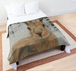 Henry - Comforter 1 - RedBubble.JPG