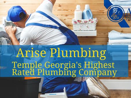 5 Common Spring Plumbing Problems