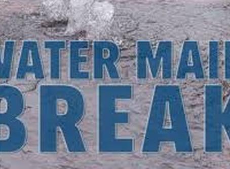 Temple's Most Trust Water Main Repair