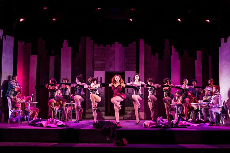 Guys & Dolls (NYU Steinhardt)