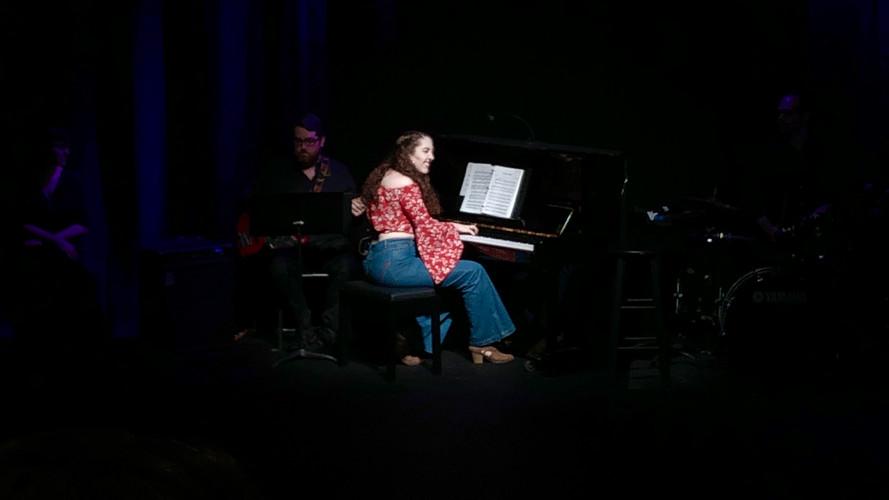 NYU Steinhardt Music Theatre Showcase 2019