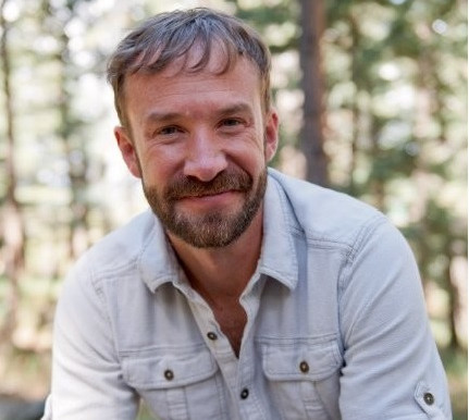 An Interview with  Shaun Garrison