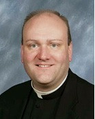 An Interview with  Father Dan Brandt
