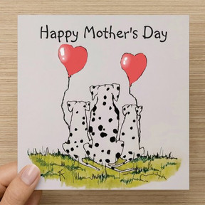 Mothers Day cards option 2