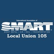 S.M.A.R.T Local 105