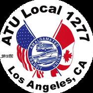 Amalgamated Transit Union 1227