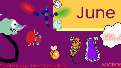 DA BOM: Best of Microbiology: Spring 2021