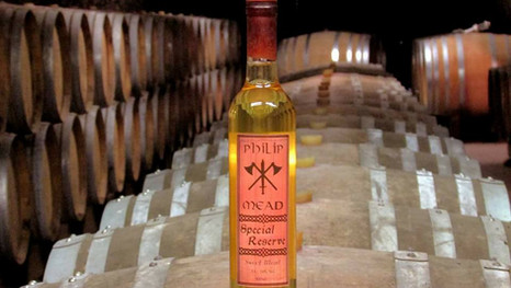 Mead Interview (Part II)  With Mead Master Jotham Kinder!