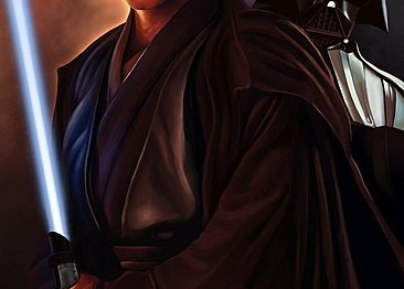 Midi-chlorians: The Microbial Symbionts That Help Guide The Jedi