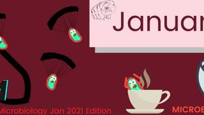 Da Bom: The Best Of Microbiology News January 2021