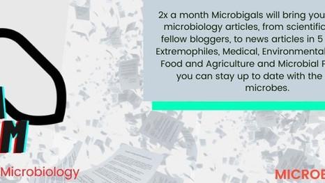 DA BOM : Best of Microbiology September, 2020 Part II