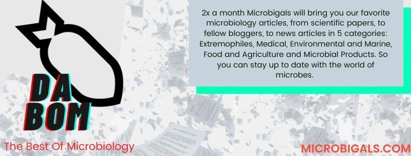 Microbiology News | Microbe news