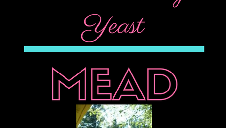 How To Make Mead With James Randolph