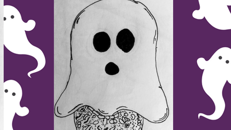 Microbial Monsters: Unknown Ghosts & Microbial Vampires