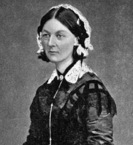 Famous Microbiologists : Florence Nightingale