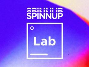 MIMAA x Spinnup Lab :  une signature pour bien démarrer 2021 !