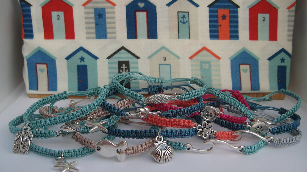 Other Neat Knot Bracelets