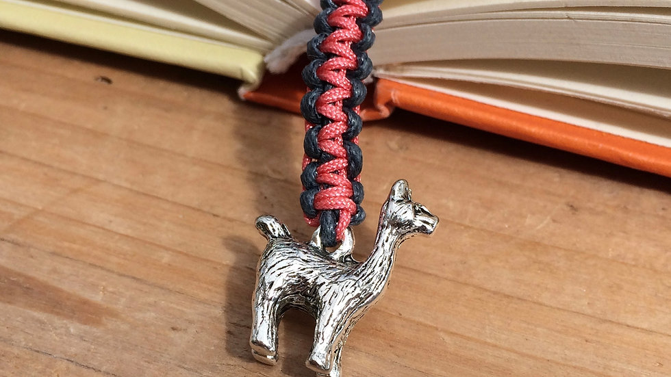ANIMALS, BIRDS and INSECTS Neat Knot Bookmarks