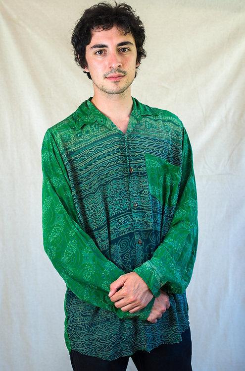 Multi-pattern green