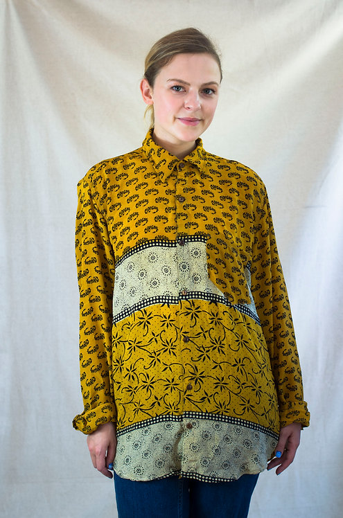 Mustard multi-pattern
