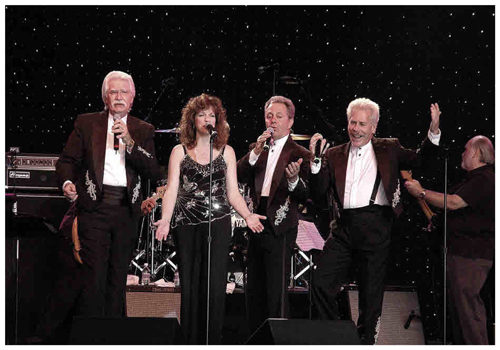 The Skyliners 4