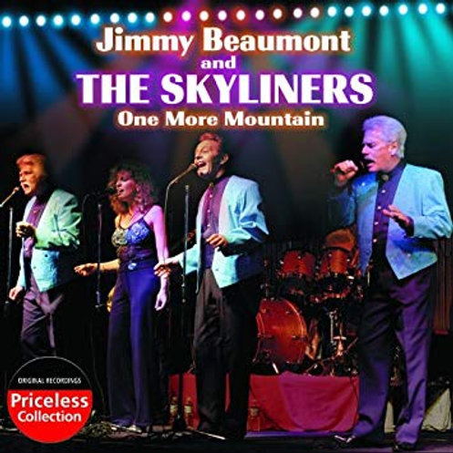 Jimmy Beaumont and The Skyliners - One More Mountain