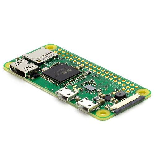 Raspberry Pi Zero Wifi + 8GB MicroSD