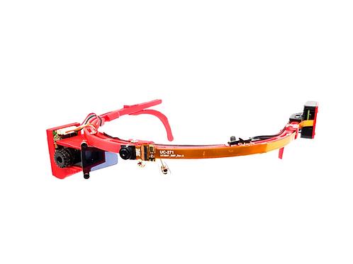 Full Kit Unassembled Basic Open EyeTap